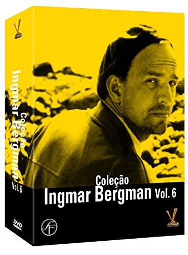 Box Ingmar Bergman Volume 06