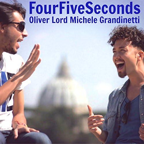 Michele Grandinetti & Oliver Lord