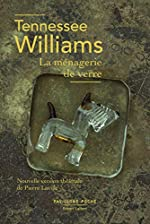 La Ménagerie de verre de Tennessee WILLIAMS