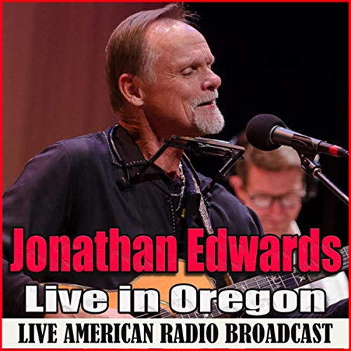 Live in Oregon (Live)