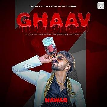 Ghaav - Single