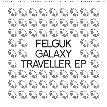 Galaxy Traveller EP