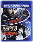 Argo (2012) / Town (2010) [Edizione: Stati Uniti] [Italia] [Blu-ray]