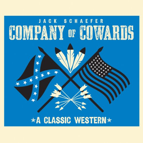 Company of Cowards cover art