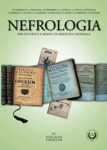 Nefrologia per studenti e medici di medicina generale