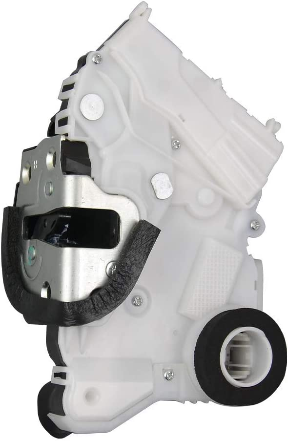 931-457 Door Lock Actuator Front for Replacement OFFer Right 2007-2012 Indefinitely