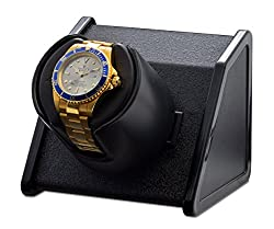 This image shows Orbita Sparta that is one of the best watch winder in my watch winder review