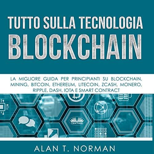 come funzionano i bitcoin blockchain