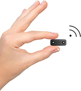 Spy Camera Hidden WiFi Cameras, HD Smallest Mini Security Camera with Phone App for Home Indoor Tiny Portable Secret Nanny...