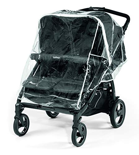 Peg Perego ybft pluie Protection Pluie Book For Two