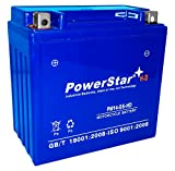 3YR WARRANTY SMF Powersport Battery For Honda 350 TRX350 Rancher 2000-2006