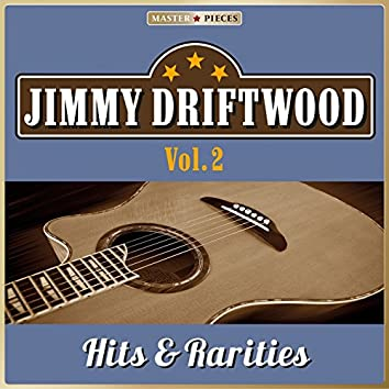 Masterpieces presents Jimmie Driftwood: Hits & Rarities, Vol. 2 (41 Country Songs)