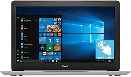 2018 Dell Inspiron 15 5000 15.6 inch Full HD Touchscreen Backlit Keyboard Laptop PC, Intel