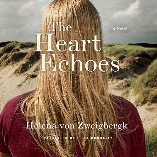 The Heart Echoes  By  cover art