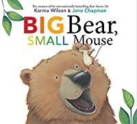 Big Bear, Small Mouse (The Bear Books)