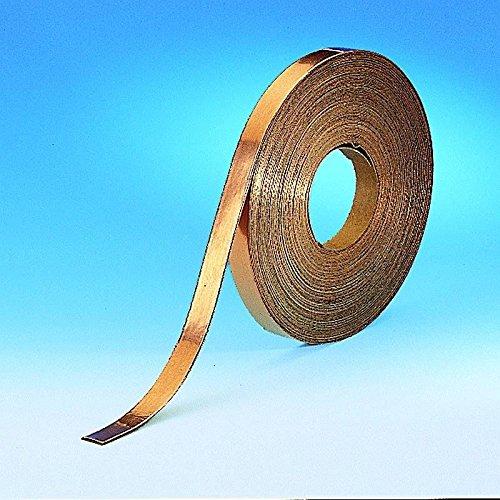MiniMundus Kupferband, 33m lang, 5mm breit