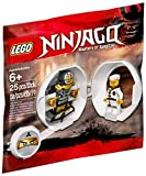 LEGO NINJAGO Zane 039 s Kendo Training Pod ニンジャゴー ゼーンのケンドートレーニングポッド 5005230