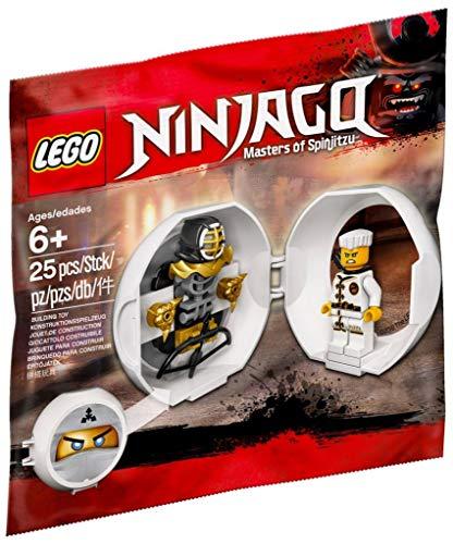 Lego Ninjago - 5005230 - Zane´s Kendo-Training...