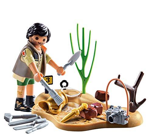 Arqueólogo Playmobil - Special Plus (9359)