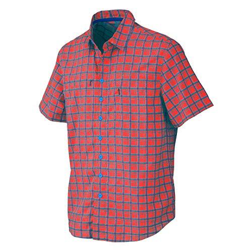 TRANGOWORLD Waoi - Camisa Hombre