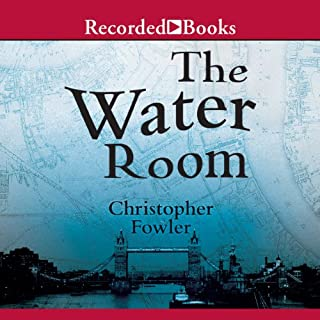 The Water Room audiobook cover art