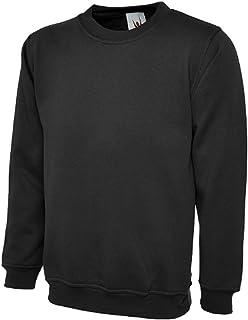 Uneek UC203 Polyester/Cotton Unisex Classic Sweat Shirt
