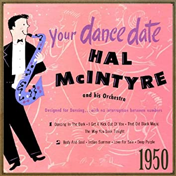 1950, Your Dance Date