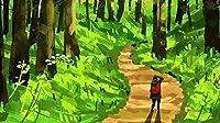 緑の森 300/500/1000 ピース ファミリーゲームジグソーパズル 木製ジグソー大人の子供脳チャレンジ
