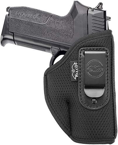 Craft Holsters Springfield XD-M Elite Precision - 5.25'...