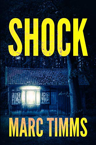 Shock: A Gripping Mystery Suspense Medical Thriller (book 1 of 5)