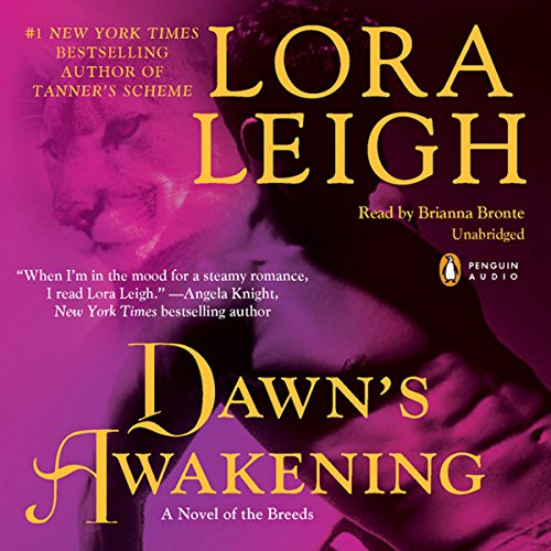 Dawn's Awakening audiobook cover art