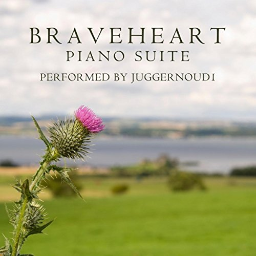 Braveheart Piano Suite
