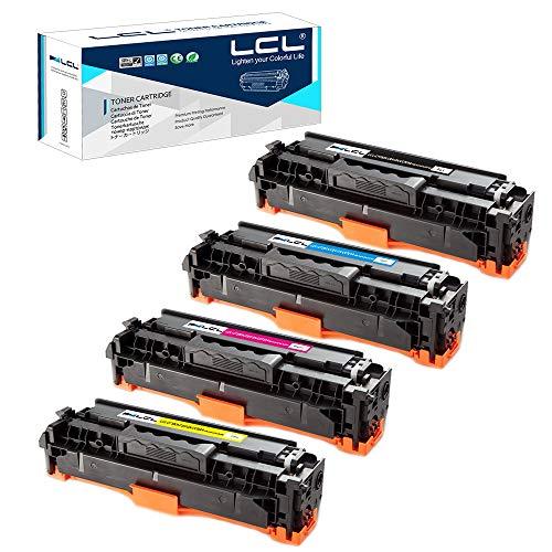 Consumibles Hp 305 Compatible Marca LCL
