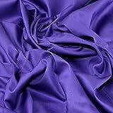 100 % Baumwoll-Drell Stoff Köperbindung für Kleidung,