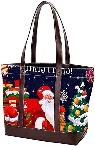 SpiceRack Umweltfreundliche Tasche für Mutter Frauen Mädchen Damen Studentin Retor Blume Einkaufstasche Handtaschen Geldbörse Einkaufen Leichte Riemen Umhängetaschen