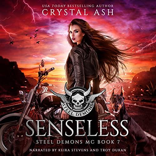 Senseless cover art