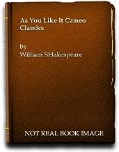 As You Like It: Cameo Classics