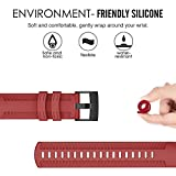 Zoom IMG-2 songsier cinturino compatibile con suunto