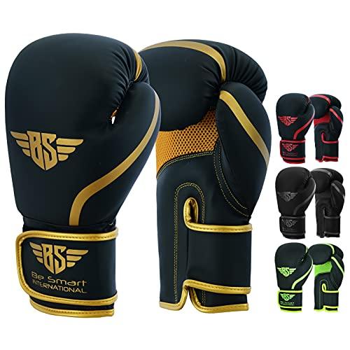 Professionelle Boxhandschuhe für...