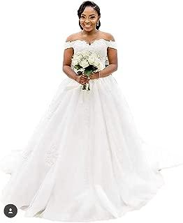 off white princess wedding dresses