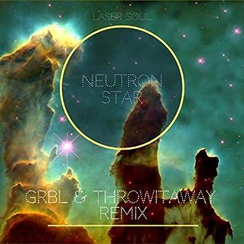 Neutron Star (GRBL & ThrowItAway Remix)