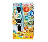 Little Tikes My First Mighty Blasters Power Pack Assortment - Includes 5 Colourful Power Pods & Band...