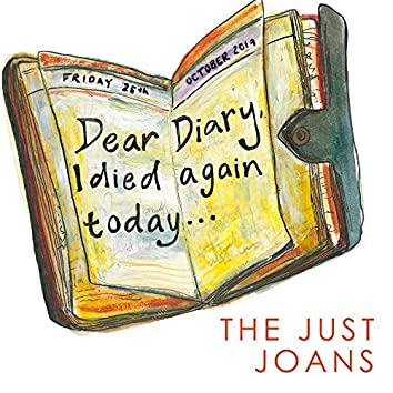 Dear Diary, I Died Again Today