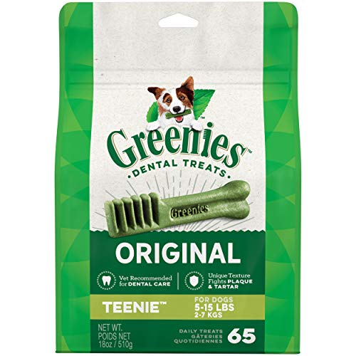 Up to 45% Greenies Treats for Valentine's Day