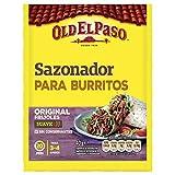 Old El Paso Sazonador para Burritos, 40g