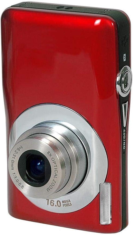 Heirao 16 Millionen HD-Ultra-Thin-Digitalkameras, Foto-   Videokameras für Kinder Jungen Mdchen Geburtstag