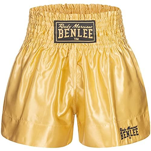 Benlee Kampfsporthose Uni Thai,...