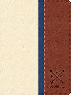 Prayer Warrior (Deluxe LeatherLuxe® Journal)