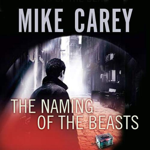 The Naming of the Beasts cover art
