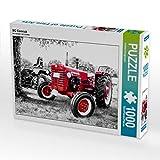 CALVENDO Puzzle MC Cormick 1000 Teile Lege-Größe 64 x 48